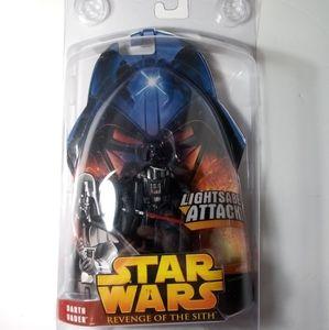Darth Vader Star Wars Revenge of the Sith figure